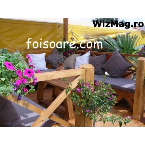 Garduri din lemn Craiova